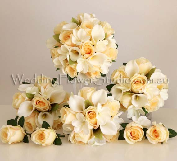 Wedding Flowers 83 Cool Artificial Wedding Packages